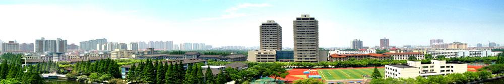 华东师范大学中外合作办学